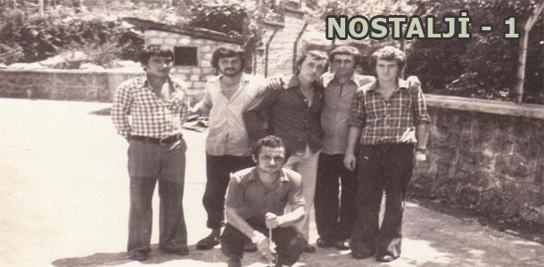 nostalji